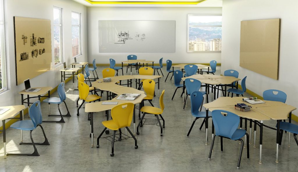Kaleidoscope Classroom A - Small_preview