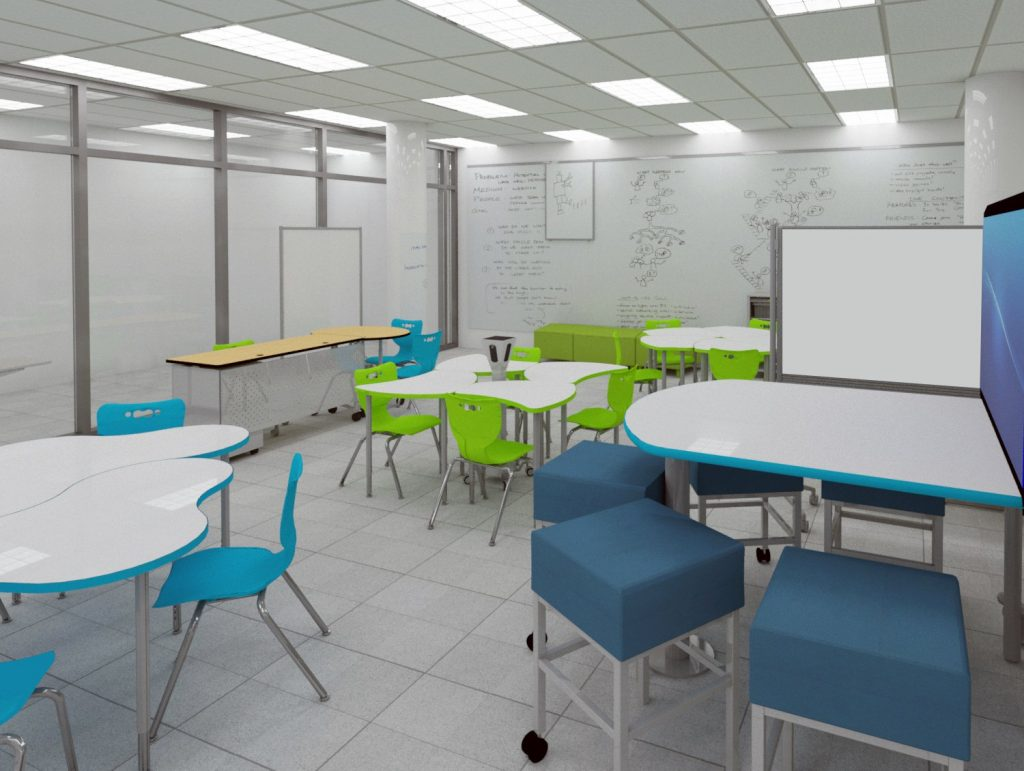 STEM-Classroom